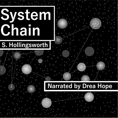 System Chain audiobook cover art