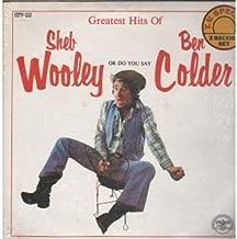 Greatest Hits Of LP (Vinyl Album) US Gusto 1979