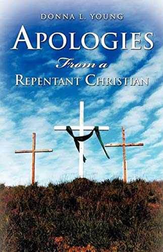 Apologies From a Repentant Christian: Is Jesus Christ Real?
