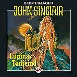 John Sinclair Edition 2000 – Folge 48 – Lupinas Todfeind