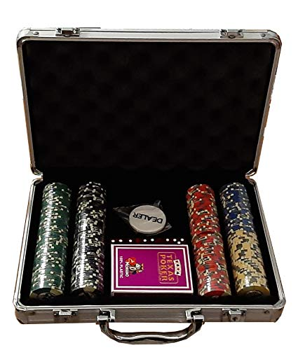 Fichas Poker Ceramica Ept Marca PokerShop.it