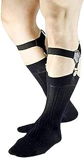 Best men's garter socks Reviews
