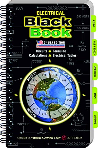 Electrical Black Book (2nd USA Edition)