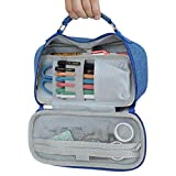 SOOCUTE Large Capacity Pencil Case Bag for Adults...