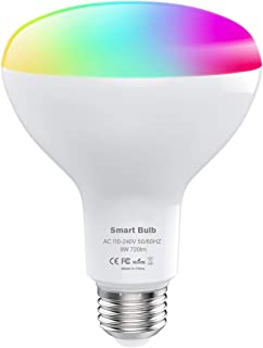 Best cool white smart bulbs Reviews
