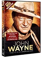 John Wayne: Tribute to an American Icon [DVD] [Import]