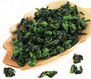 【Amazon出荷】中国茶 代表茶 お茶の葉 緑茶 茶葉 高山烏龍茶 凍頂烏龍茶 ウーロン茶 鉄観音100g 2019新茶 100%天然野生栽培