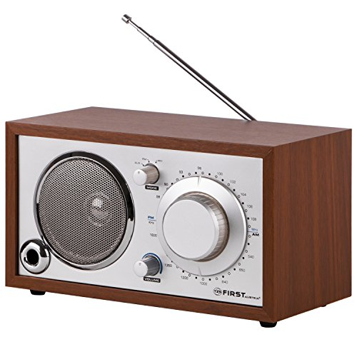 TZS First Austria -   - Retro Radio mit