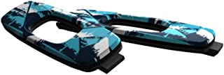 Batwolf Icon Pair Mens Sunglass Accessories - Blue Industries/One Size