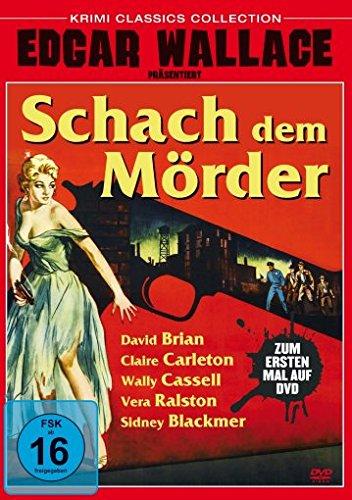 Schach dem Mörder (Accused of Murder)