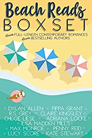 Beach Reads Box Set: Perfect Vacation Reads