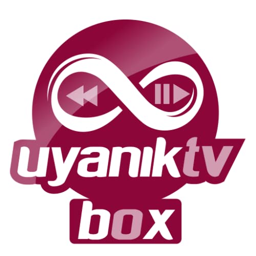 Uyanık TV Box for Fire TV