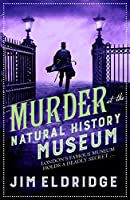 Murder at the Natural History Museum (Museum Mysteries)