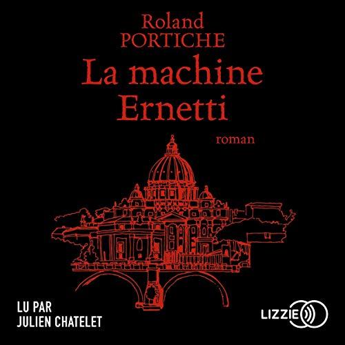 La Machine Ernetti cover art