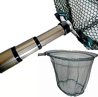 Kanana–Red para pesca telescópica de sacadera