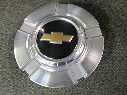 chevy 18 inch wheel center cap - 2