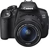 Spiegelreflexkamera Charts Platz 2: Canon EOS 700D SLR-Digitalkamera
