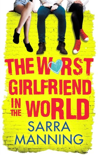 The Worst Girlfriend in the World (English Edition)