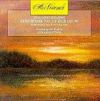 Brahms: Sym No.3, Suitner
