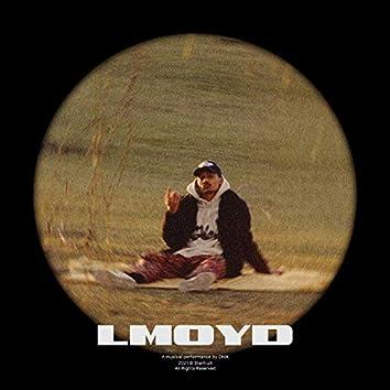 LMOYD (feat. RafaReally)