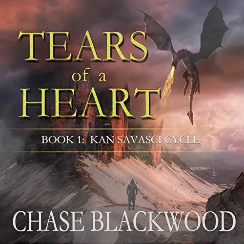 Tears of a Heart cover art