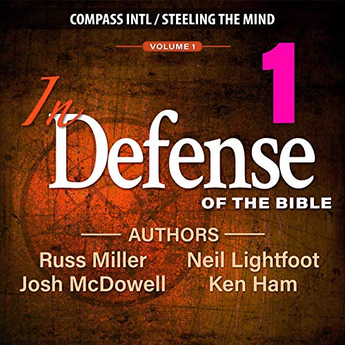 In Defense of the Bible: Volume 1 cover art