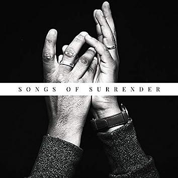 Songs of Surrender