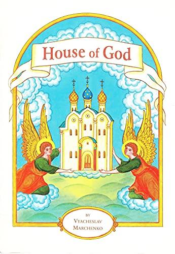 House of God (English Edition)