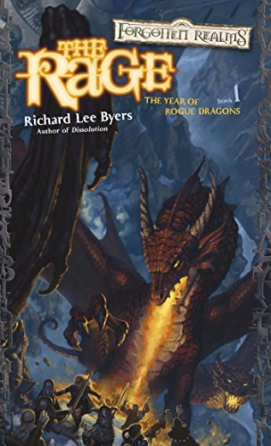 The Rage (Year of Rogue Dragons Book 1) (English Edition)