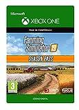 Farming Simulator 19: Season | Xbox One - Código de descarga