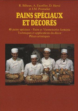 Pains spéciaux et décorés, tome 1 PDF Books
