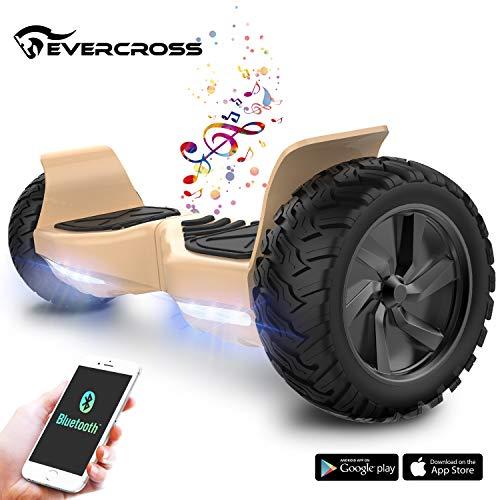 "EverCross 8.5"" Scooter"
