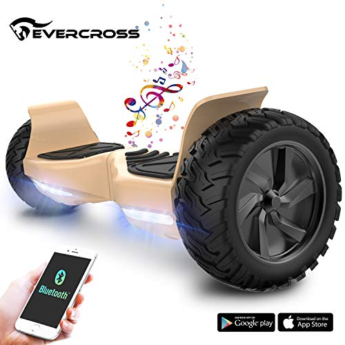 "EverCross 8.5"" Scooter"