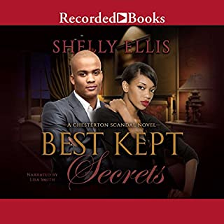 Best Kept Secrets cover art