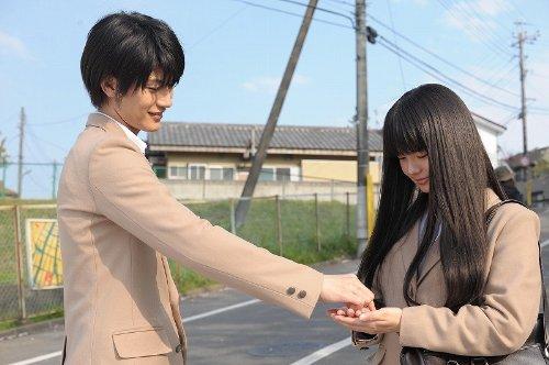 日本テレビ放送網『君に届け』