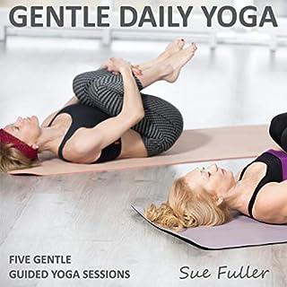 Gentle Daily Yoga Titelbild