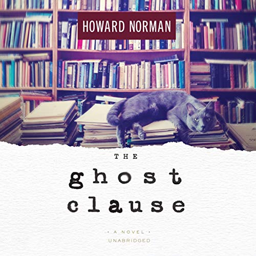 The Ghost Clause cover art