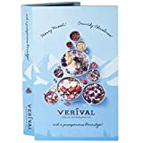 Adventskalender 'VERIVAL', 1105 g