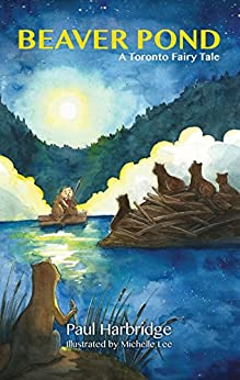 Beaver Pond by [Paul Harbridge]