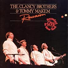Reunion by Clancy Brothers & Tommy Makem [1990]