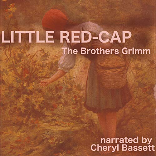 Little Red Cap Titelbild