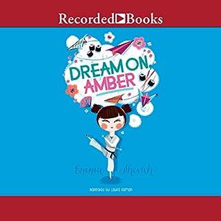 Dream On, Amber cover art