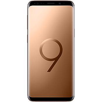 Samsung SM-G960FZDDPHE Smartphone Samsung Galaxy S9 (5.8