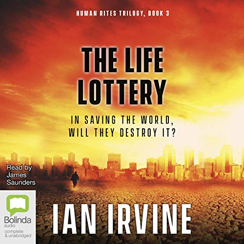 The Life Lottery cover art