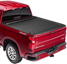 Roll N Lock M-Series Retractable Truck Bed Tonneau Cover | LG223M | Fits 2019 - 2020 New Body Style GM/Chevy Silverado/Sierra (Will not fit Carbon Pro Bed) 5' 10