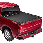 Roll N Lock M-Series Retractable Truck Bed Tonneau Cover