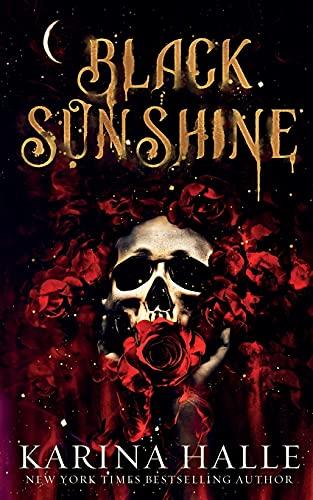 Black Sunshine: A Dark Vampire Romance (Dark Eyes)