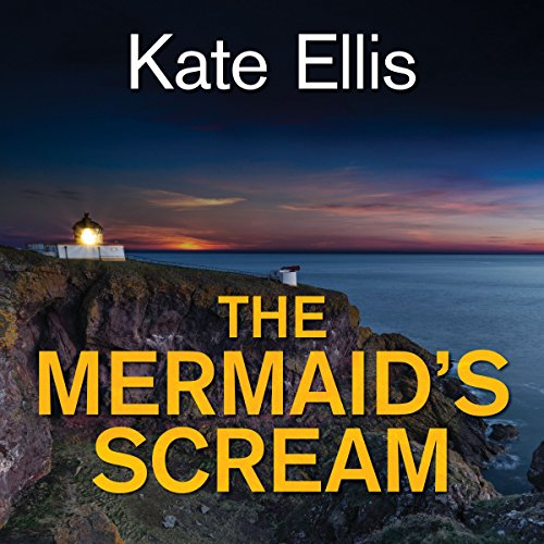 The Mermaid's Scream cover art