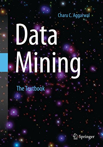 Data Mining: The Textbook (English Edition)