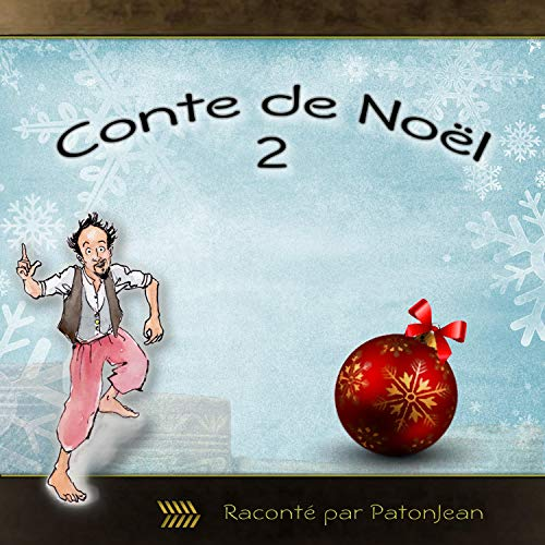 『Conte de Noël 2』のカバーアート